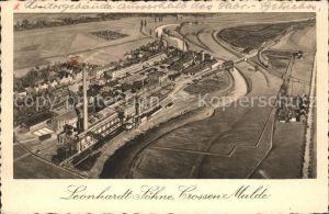 Zwickau Sachsen Leinhardt Loehne Grossen Mulde / Zwickau /Zwickau LKR
