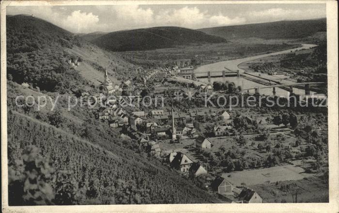 Klingenberg Main  / Klingenberg a.Main /Miltenberg LKR