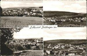 Fussingen  / Waldbrunn (Westerwald) /Limburg-Weilburg LKR