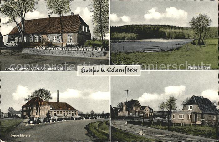 Holste Stroehs Gasthaus See Neue Meierei / Holste /Osterholz LKR
