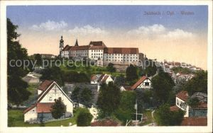 Sulzbach-Rosenberg Burg Sulzbach / Sulzbach-Rosenberg /Amberg-Sulzbach LKR