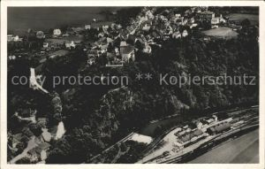 Wolkenstein Erzgebirge Fliegeraufnahme Junkers Luftbild Nr. 28884 / Wolkenstein /Erzgebirgskreis LKR