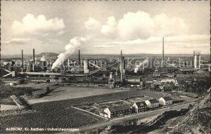 Alsdorf Industrieanlagen /  /