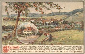 Elbersroth  / Herrieden /Ansbach LKR