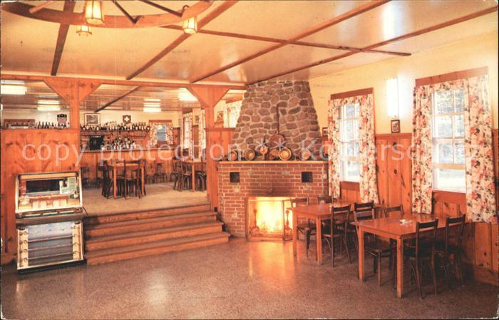 Freehold New York Fine Crest Farm Bar Kat. Freehold
