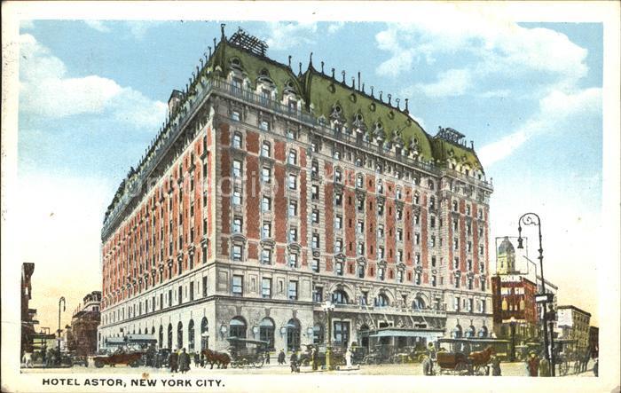 Equitable Trust Building New York
