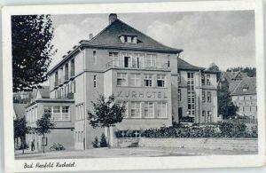 Bad Hersfeld Bad Hersfeld  x / Bad Hersfeld /Hersfeld-Rotenburg LKR