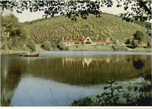 Ramsen Pfalz Ramsen Pfalz Gasthof Forelle x / Ramsen /Donnersbergkreis LKR