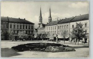 Oelsnitz Vogtland Oelsnitz Vogtland Ernst-Thaelmann-Platz * / Oelsnitz Vogtland /Vogtlandkreis LKR
