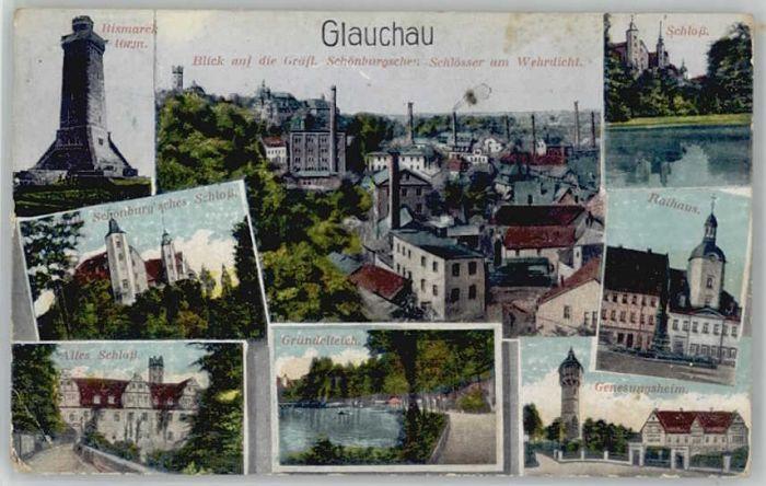 Glauchau Glauchau  x / Glauchau /Zwickau LKR