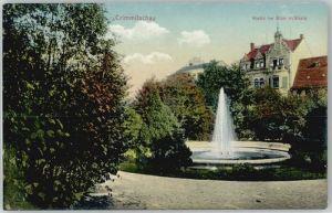 Crimmitschau Crimmitschau Bismarckhain x / Crimmitschau /Zwickau LKR