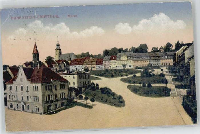 Hohenstein-Ernstthal Hohenstein-Ernstthal Markt x / Hohenstein-Ernstthal /Zwickau LKR
