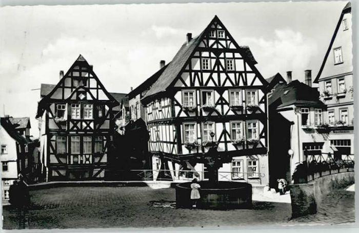 Wetzlar Wetzlar Kornmarkt x / Wetzlar /Lahn-Dill-Kreis LKR