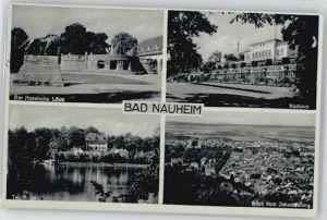 Bad Nauheim Bad Nauheim  x / Bad Nauheim /Wetteraukreis LKR