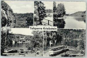 Kriebstein Kriebstein Talsperre x / Kriebstein /Mittelsachsen LKR
