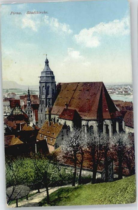 Pirna Pirna  x / Pirna /Saechsische Schweiz-Osterzgebirge LKR