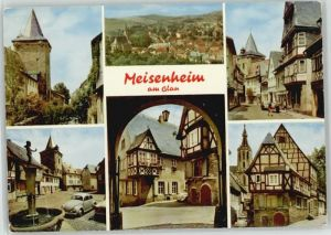 Meisenheim Glan Meisenheim Glan  * / Meisenheim /Bad Kreuznach LKR