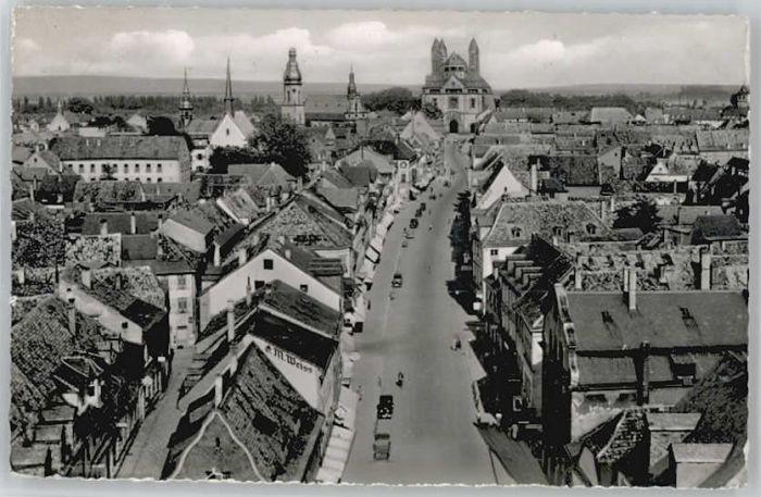 Speyer Rhein Speyer  x / Speyer /Speyer Stadtkreis
