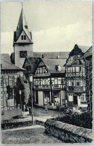 Idstein Idstein  x / Idstein /Rheingau-Taunus-Kreis LKR