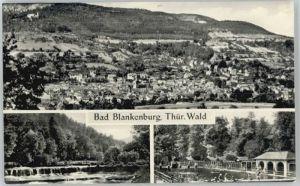 Bad Blankenburg Bad Blankenburg  x / Bad Blankenburg /Saalfeld-Rudolstadt LKR