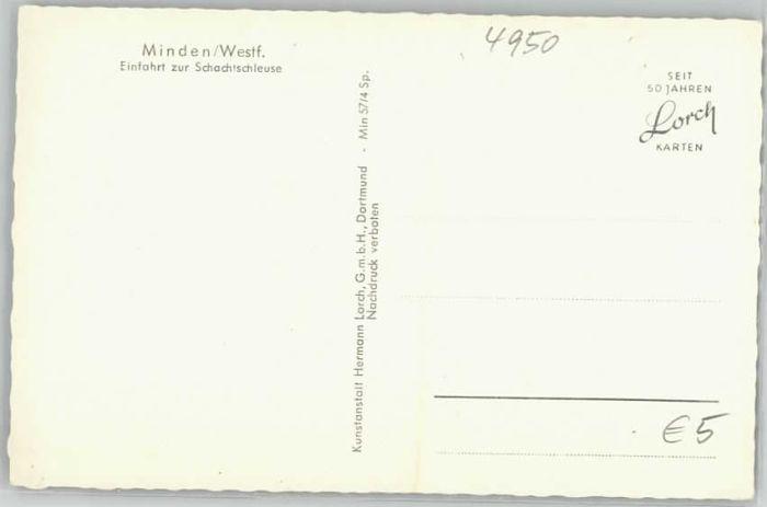 Minden Westfalen Minden Westfalen Fliegeraufnahme * / Minden /Minden-Luebbecke LKR 1