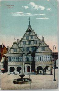 Paderborn Paderborn Rathaus x / Paderborn /Paderborn LKR