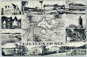Haltern Haltern See  x / Haltern am See /Recklinghausen LKR