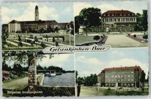 Gelsenkirchen Gelsenkirchen  x / Gelsenkirchen /Gelsenkirchen Stadtkreis