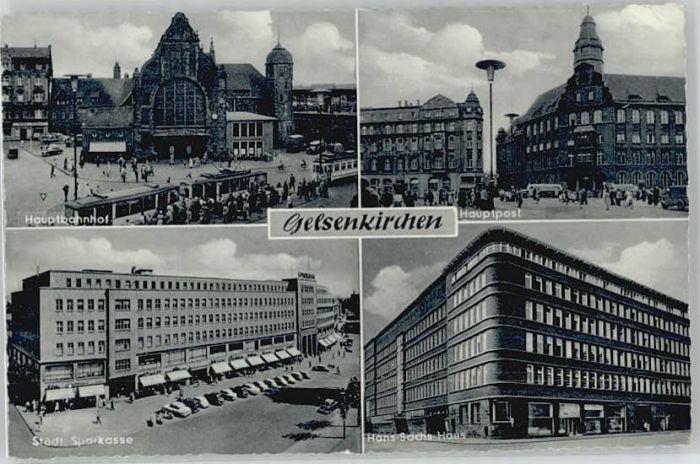 Gelsenkirchen Gelsenkirchen  * / Gelsenkirchen /Gelsenkirchen Stadtkreis