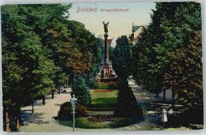 Bielefeld Bielefeld  x / Bielefeld /Bielefeld Stadtkreis
