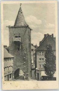 Jena Jena Johannistor * / Jena /Jena Stadtkreis