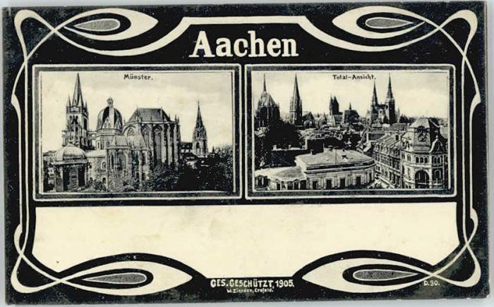 Aachen Aachen  x / Aachen /Aachen LKR
