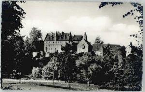 Lauterbach Hessen Lauterbach Schloss Eisenbach x / Lauterbach (Hessen) /Vogelsbergkreis LKR