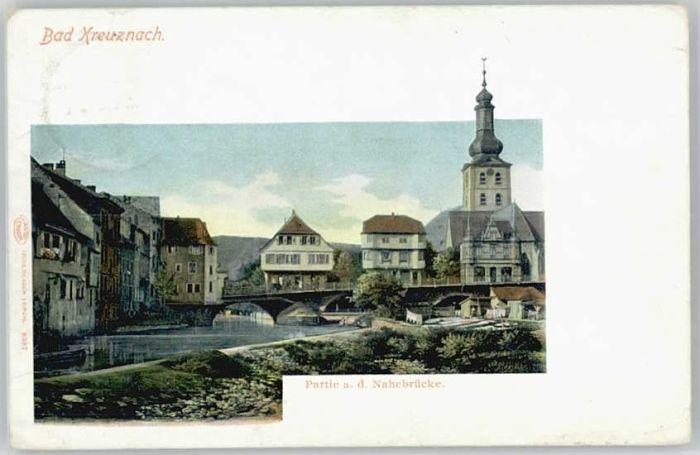 Bad Kreuznach Bad Kreuznach  x / Bad Kreuznach /Bad Kreuznach LKR