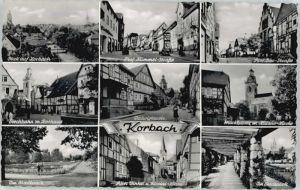 Korbach Korbach  * / Korbach /Waldeck-Frankenberg LKR