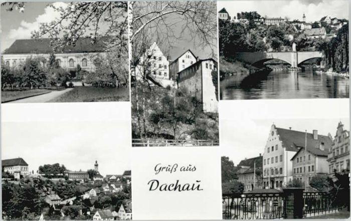 Dachau Dachau  x / Dachau /Dachau LKR