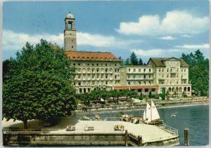 Schachen Lindau Schachen Lindau Hotel Bad x / Lindau (Bodensee) /Lindau LKR
