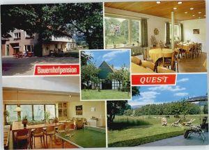 Roedinghausen Roedinghausen Bauernhof Pension Quest * / Roedinghausen /Herford LKR
