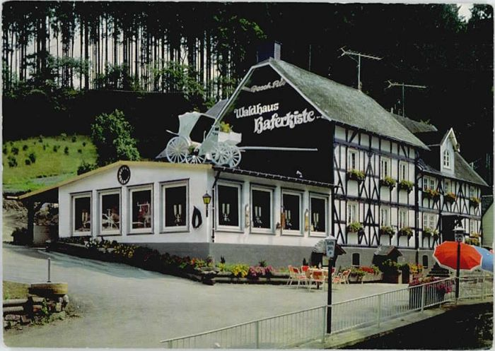 Bad Laasphe Bad Laasphe Haferkiste * / Bad Laasphe /Siegen-Wittgenstein LKR