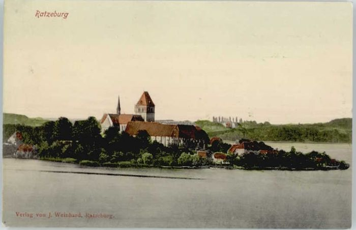 Ratzeburg Ratzeburg  x / Ratzeburg /Herzogtum Lauenburg LKR