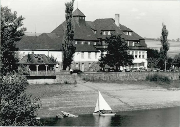 Paulsdorf Dippoldiswalde Paulsdorf Dippoldiswalde Talsperre Malter Hotel Haus Seeblick * / Dippoldiswalde /Saechsische Schweiz-Osterzgebirge LKR