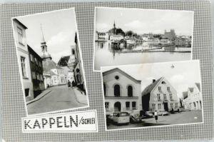 Kappeln Schlei Kappeln Schlei  x / Kappeln /Schleswig-Flensburg LKR