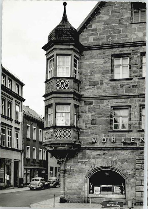 Bayreuth Bayreuth Mohren-Apotheke * / Bayreuth /Bayreuth LKR