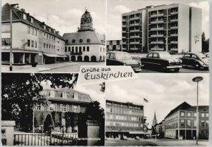Euskirchen Euskirchen Rathaus Sprachenschule x / Euskirchen /Euskirchen LKR