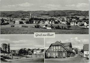 Buer Wiehengebirge Buer Wiehengebirge  * / Melle /Osnabrueck LKR