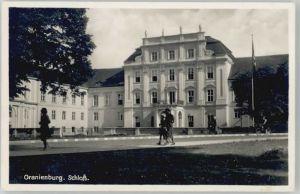 Oranienburg Oranienburg Schloss x / Oranienburg /Oberhavel LKR
