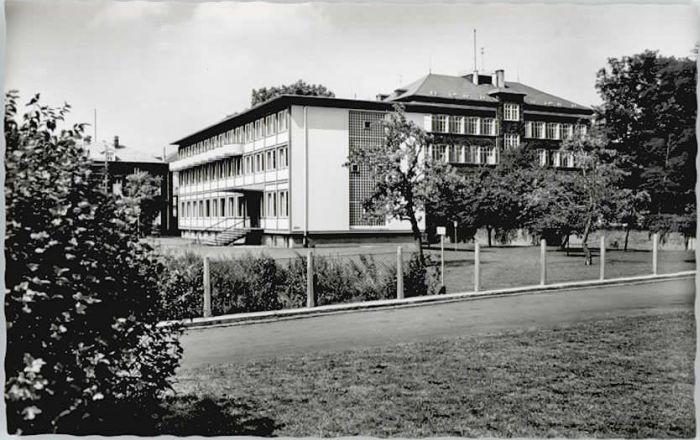 Neuwied Rhein Neuwied Berufsgestaltungshaus * / Neuwied /Neuwied LKR