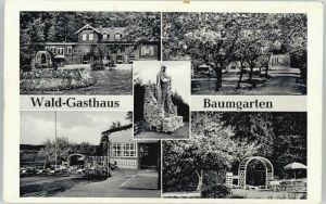Bistensee Bistensee Waldgasthaus Baumgarten * / Bistensee /Rendsburg-Eckernfoerde LKR