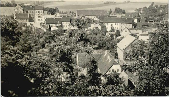 Teuchern Teuchern  x / Teuchern /Burgenlandkreis LKR