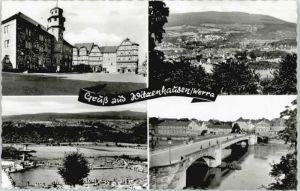Witzenhausen Witzenhausen  * / Witzenhausen /Werra-Meissner-Kreis LKR